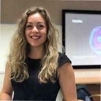 Georgina Corrie, AI Engineer, Deloitte