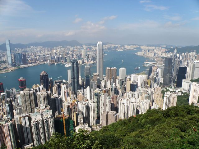 Hong Kong sees reinsurance and captives as crucial opportunities for growth featured image