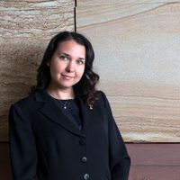 Anna McDowell, Maples Teesdale LLP