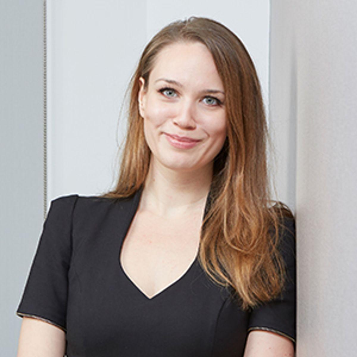 Kamila Kwincinska