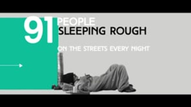 Tackling Homelessness. A new short film launched this week featured image