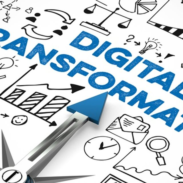 Selecting the Right Tools for Successful Digital Transformation featured image