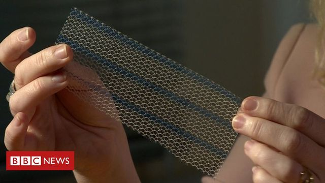 Vaginal Mesh and TVT featured image