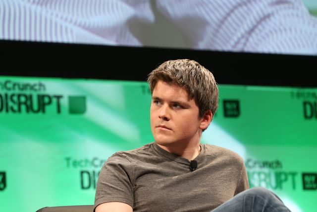 Stripe Raises Another $70 Million, Doubling Its Valuation To $3.5 Billion featured image