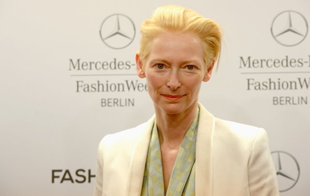 Tilda Swinton in Doctor Strange featured image