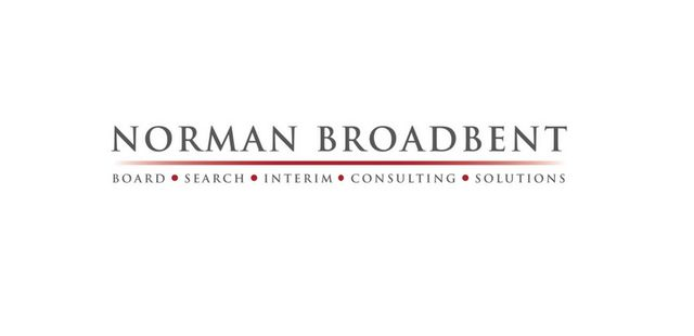 Senior Appointments at Norman Broadbent Plc featured image