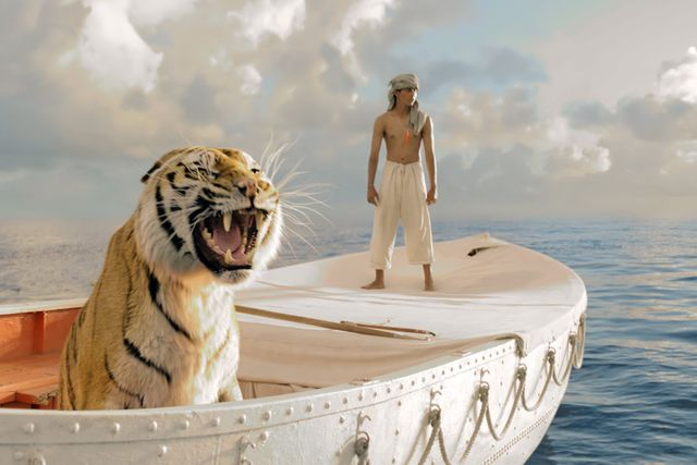 Comparison: Life of Pi & Life at PIE... featured image