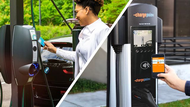 EVBox and ChargePoint pave the way for fully electric future with ground-breaking global partnership featured image