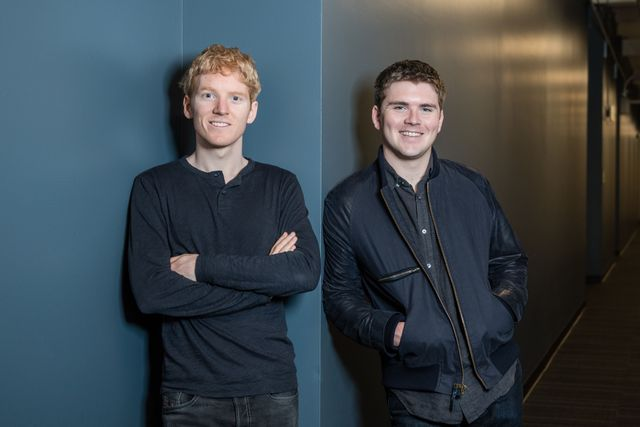 Stripe rides the online payments boom to a $22.5 billion valuation featured image
