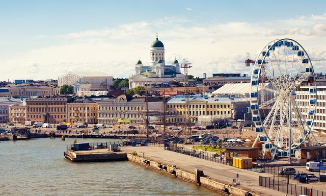 Helsinki's talent pool is driving fintech success featured image