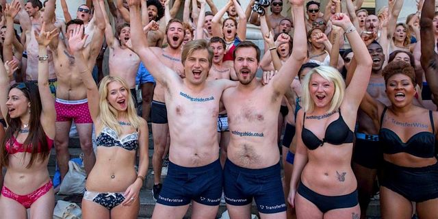 TransferWise spent £12.3 million on advertising last year — its biggest expense featured image