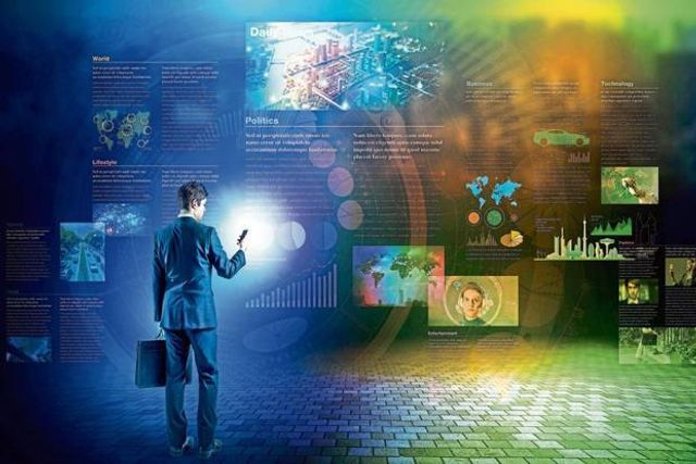 A leader must Distinguish between Digitalization and Digitization to Accelerate Change featured image
