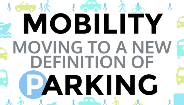 Parking, mobility and wasting resources featured image