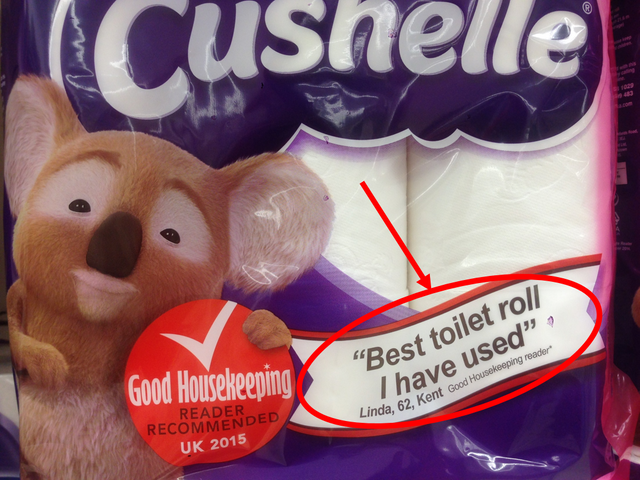 Do You Know Your Buyers as Well as a Toilet Paper Manufacturer? featured image