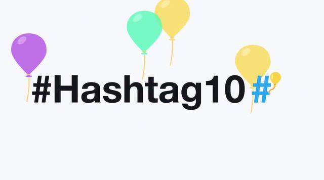 #Hashtag featured image