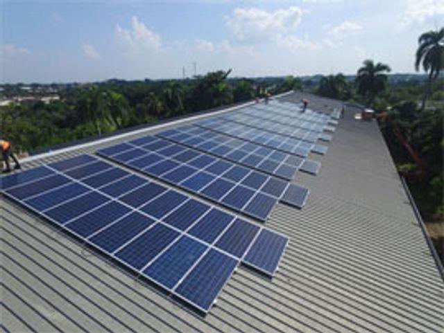 PV-Dachanlagen: Soventix erschließt Markt in der Dominikanischen Republik featured image