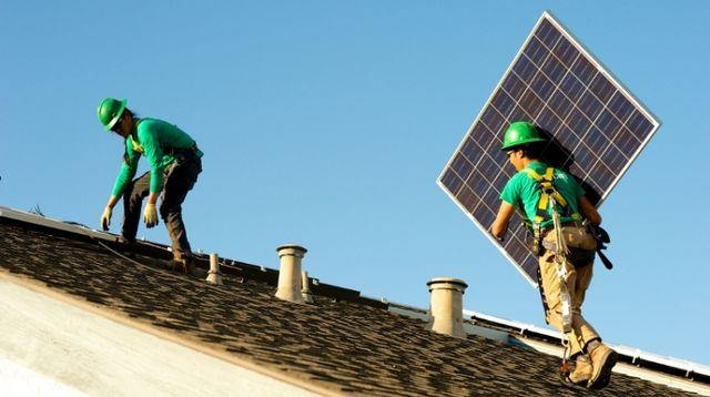 USA: Immer mehr private Eigentümer von Solaranlagen featured image