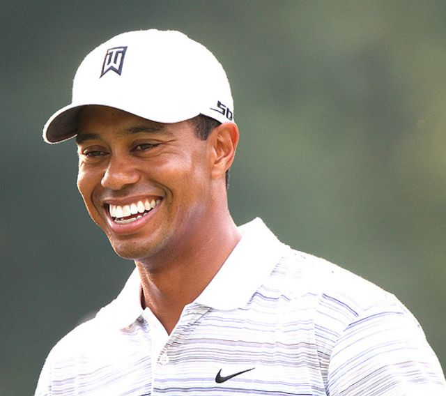 Tiger Woods and the dangers of a perfect image featured image