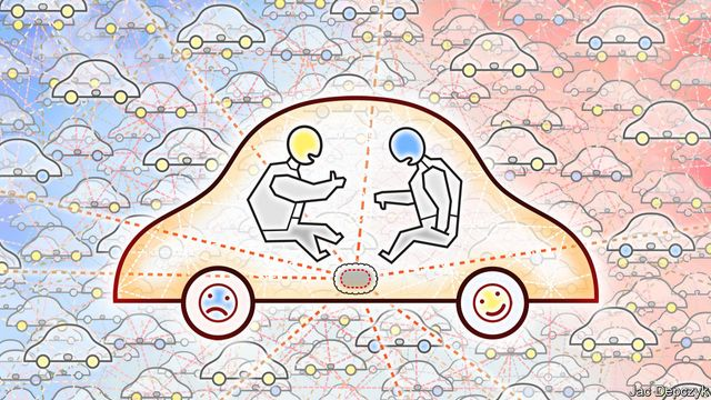 Driverless cars, monopoly & auto insurance ecosystems featured image