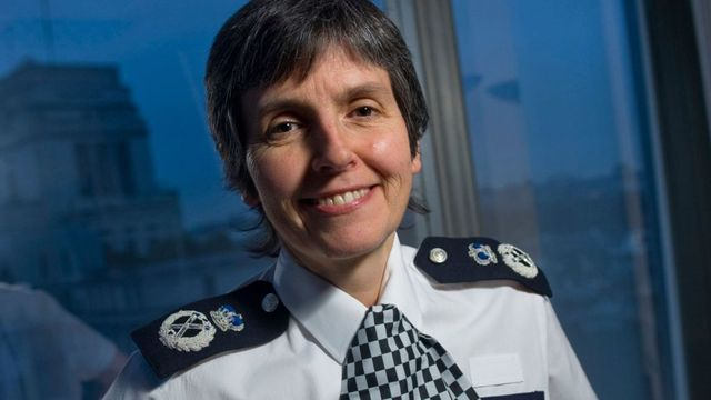 Unconscious bias training and the Met's new Police Chief featured image