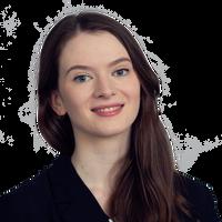Fiona O'Malley, Associate , Freshfields Bruckhaus Deringer