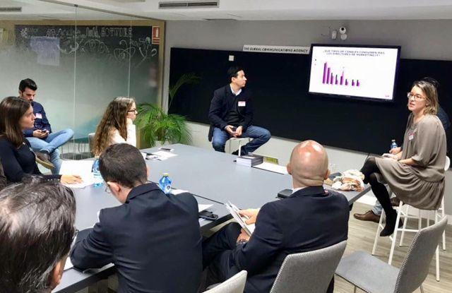 La confianza en los medios generalistas se desploma en España, mientras la credibilidad de medios internacionales sigue al alza featured image