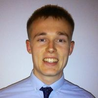 James Harris, Accounts Assistant Manager, Critchleys