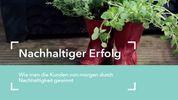 Nachhaltig zum Erfolg im deutschen Einzelhandel