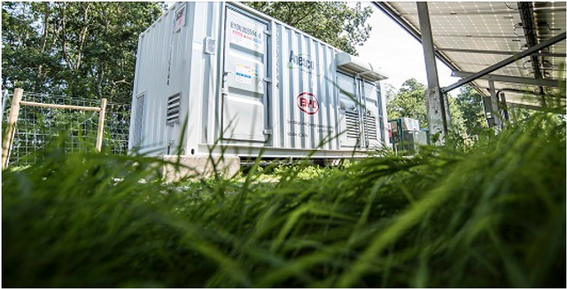 More certainty needed to realise 'great appetite' for commercial battery storage, report finds featured image