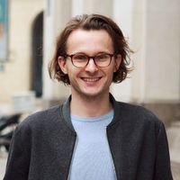 Clément Bonaud, Responsable de Clientèle (Tech B2B), Hotwire