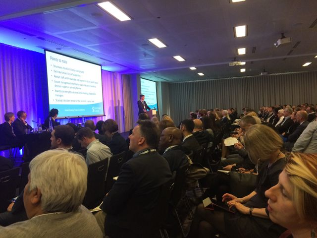 Social Housing Finance Conference 2018 featured image