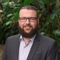 Matt Johnston, NSW Channel Manager, Silver Chef
