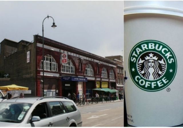 Kentish Town says no to Starbucks featured image
