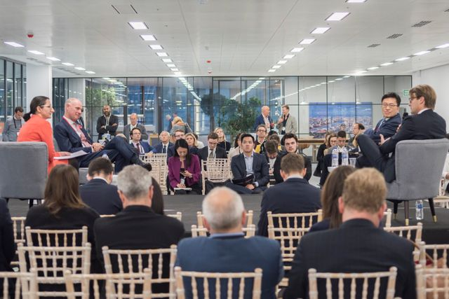 Bisnow's London State of the Market featured image