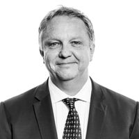 Robert  Powell, Partner - Privately Held Business, Grant Thornton Australia