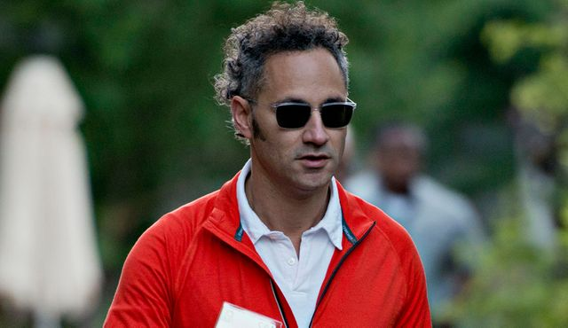 Palantir has filed a lawsuit against a major early investor featured image