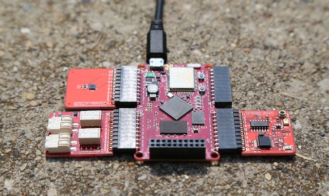 Tessel Javascript hardware featured image