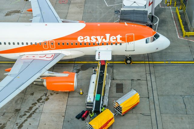 Nine million EasyJet customer details lost in data breach featured image