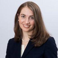 Kimberly Zelnick, Partner, Freshfields Bruckhaus Deringer