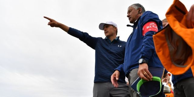 Jordan Spieth - Master the rules, master the game! featured image
