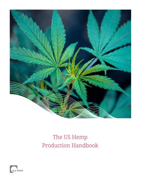The US Hemp Production Handbook featured image
