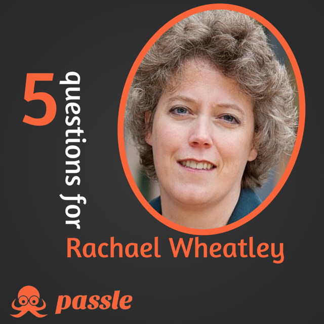 'The solution? Communication': 5 questions for Rachael Wheatley featured image