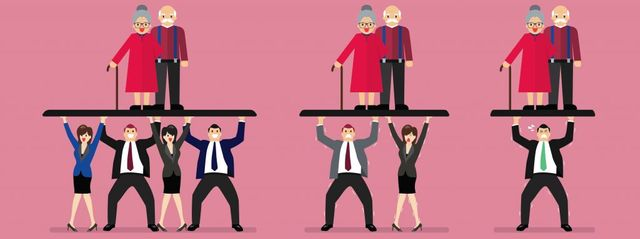 Seminar: What does an ageing workforce mean for your business? featured image
