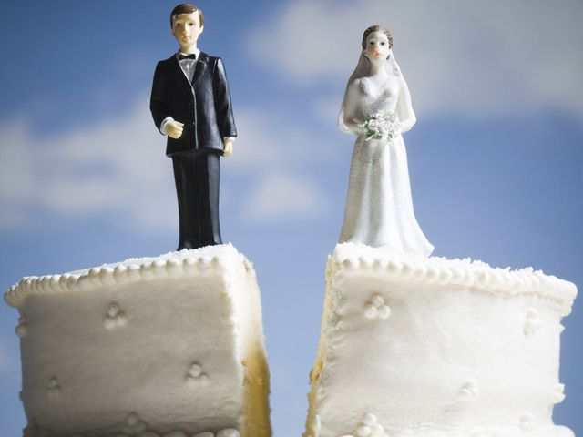 Divorcing Couples Lie To Court! featured image