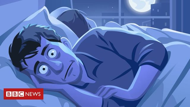 6 Myths about sleep featured image
