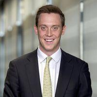 Jack Taylor, Senior Consultant, Deloitte