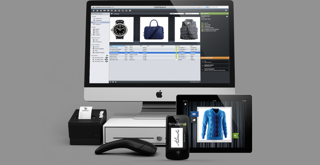 LightSpeed picks up $35M to add mobile payments to its brick-and-mortar retail software featured image