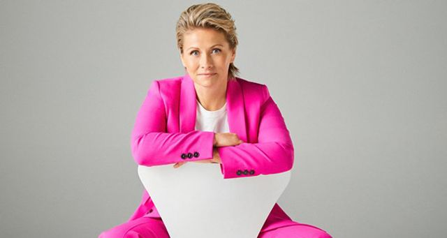 Meet The Businesswoman Shaking Up The Car Insurance Game featured image