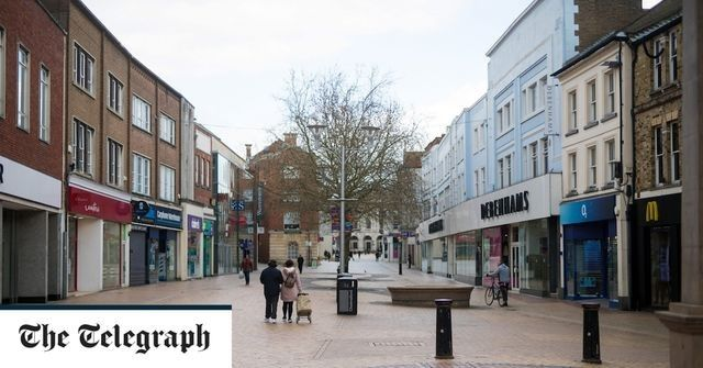 A New Hope: Can Planning Reinvigorate our High Streets? - the Star Wars edition. featured image