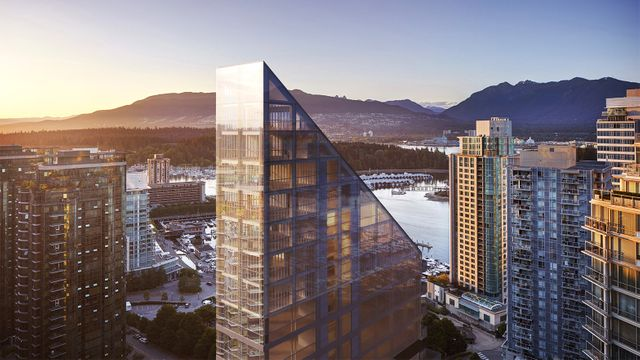 Worlds tallest timber tower commissioned featured image